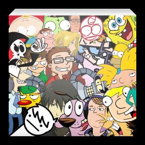 R ponse devinez le dessin anim niveau 24 et solution - Reponse dessin anime ...