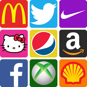 Whats the Brand? Free Logo Quiz Guess the Brand Name Company Icon Pop Quiz